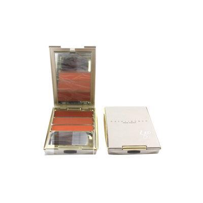 رژگونه سه رنگ کاتالینا جیو شماره 3 - خرید Catalina Geo Face Touch 3