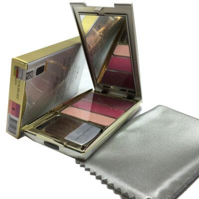 رژگونه سه رنگ جیو شماره 6 - خرید Catalina Geo Face Touch 6