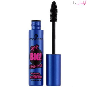 ریمل اسنس مدل Big Lashes