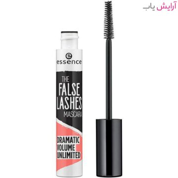 ریمل اسنس مدل False Lashes Dramatic
