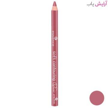 مداد لب اسنس سری Soft Contouring شماره 09