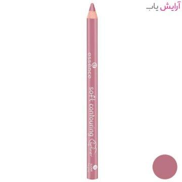 مداد لب اسنس سری Soft Contouring شماره 011