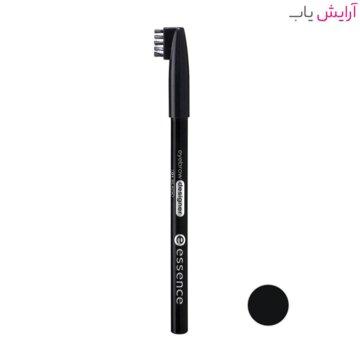 مداد ابرو اسنس مدل Designer 01 - خرید Essence Designer Eyebrow Pencil 01
