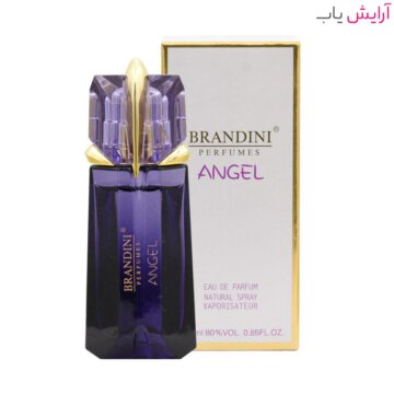 عطر زنانه برندینی مدل Angel حجم 25 میل - Brandini Angel Eau De Parfum For Women 25ml