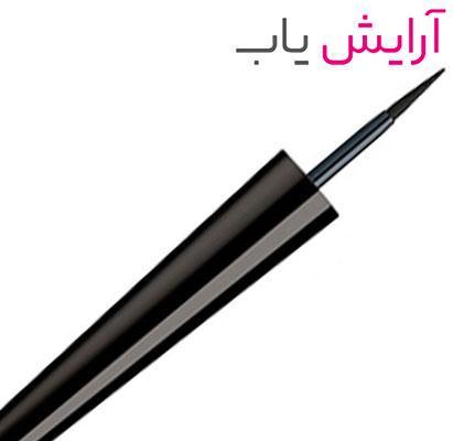 خط چشم مایع بی یو مدل Dip شماره 10 - مشکی