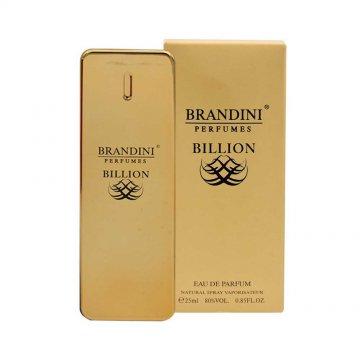 عطر مردانه برندینی مدل بیلیون