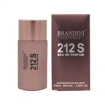 عطر مردانه برندینی مدل 212