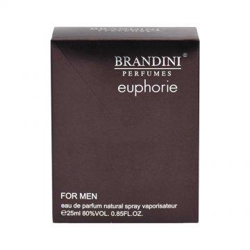 عطر مردانه برندینی مدل ایفوریا