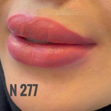 رژ لب مایع جویل شماره 277 رنگ صورتی بنفش