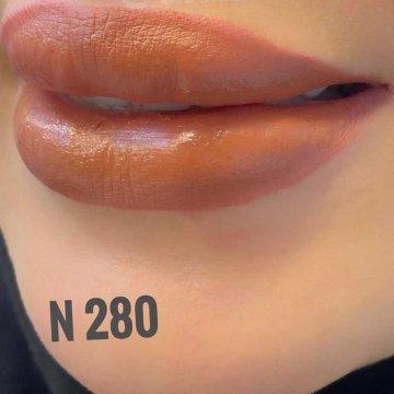 رژ لب مایع جویل شماره 280