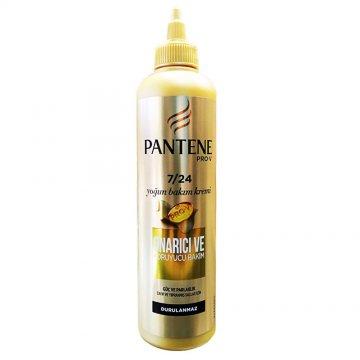 کرم موی پرو ویتامینه آبرسان، حجم دهنده و ترمیم کننده پنتن